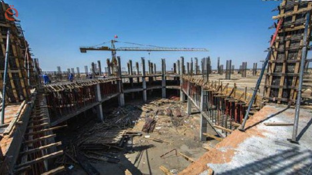Ministry of Planning: Six thousand projects suspended, some of which are 90 percent complete 23098