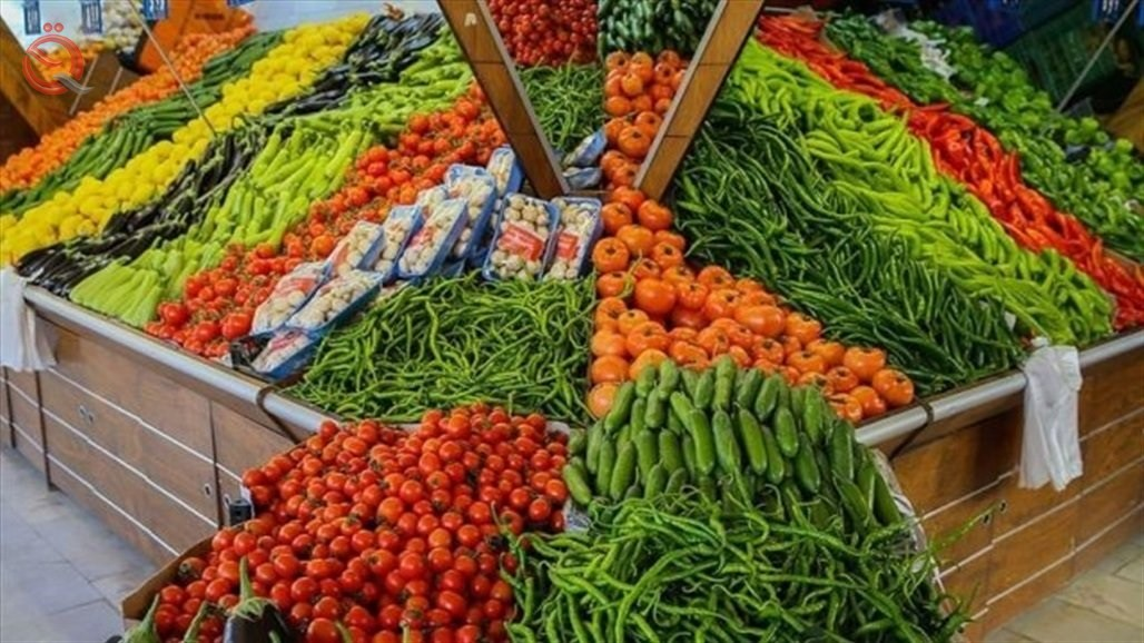 Tehran: Baghdad's decision to prevent the import of 29 agricultural products does not apply to Kurdistan customs 23176
