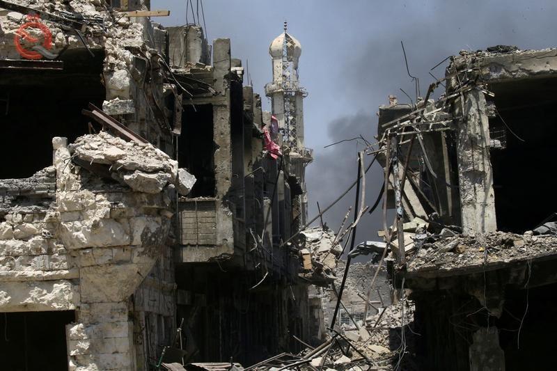 Parliamentary Economy: Nineveh needs $6 billion to rebuild it 23290
