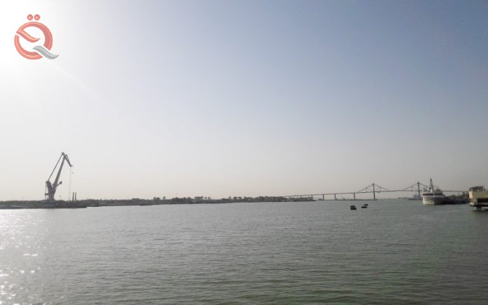 Parliamentary Agriculture proposes the construction of 4 dams to preserve the Shatt al-Arab water 23296