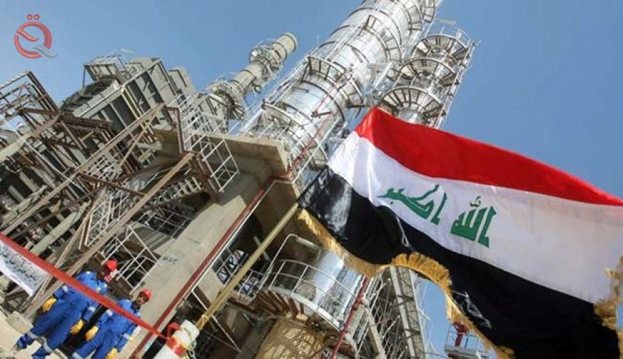 Iraq's financial revenues exceed $ 3 billion from the sale of oil in a month 23334