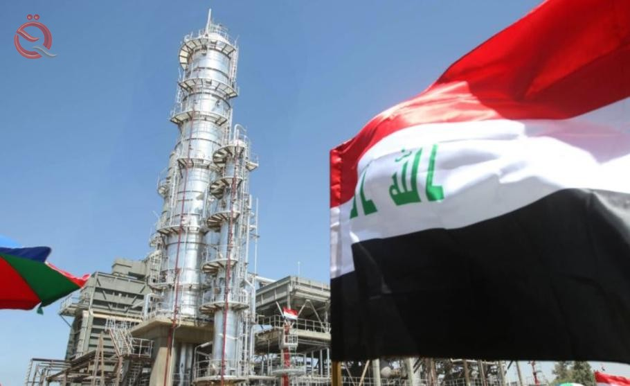 Iraq expects the price of oil at $ 45 in the first quarter 23496