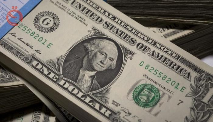 The low exchange rate of the dollar in the local markets 10/12/20 23538