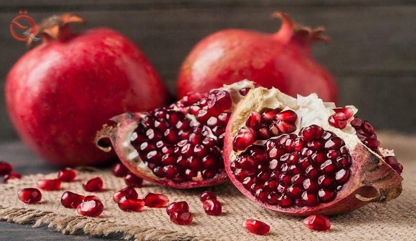Iraq imports pomegranates from Turkey with more than 12 million dollars 23600