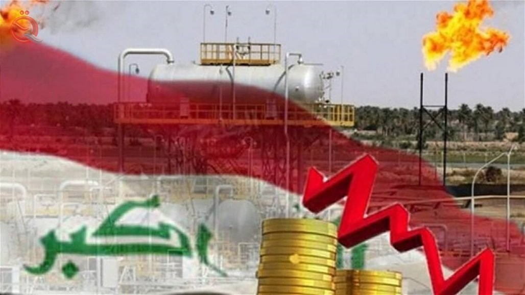 The collapsed economy in Iraq turns into a threat to OPEC 23882