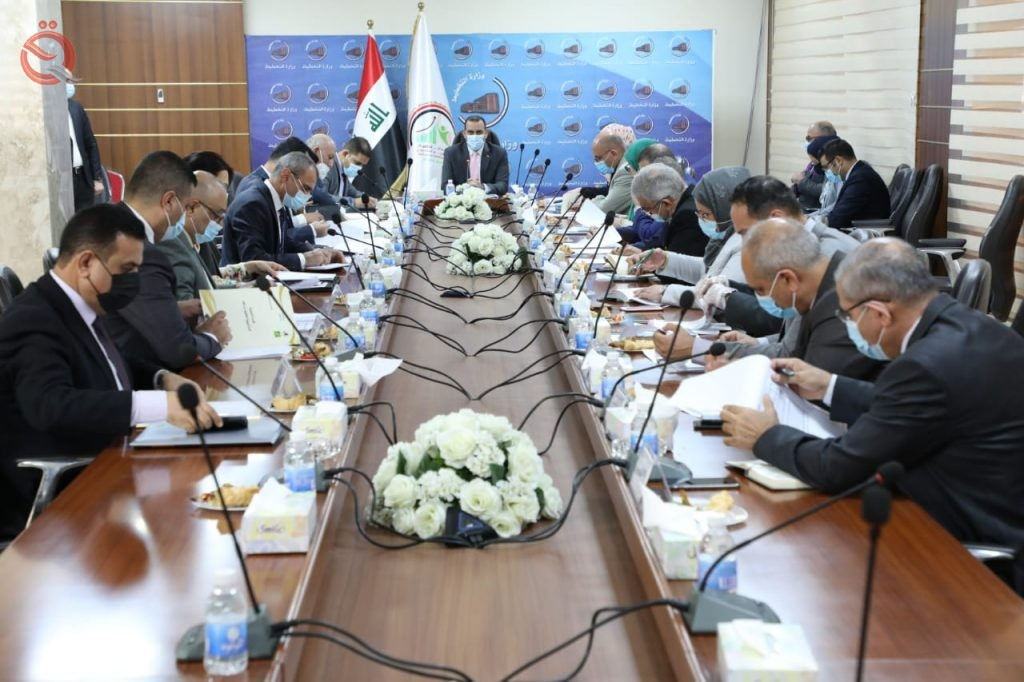 Planning agrees to sign three memoranda of understanding with Egypt 24002