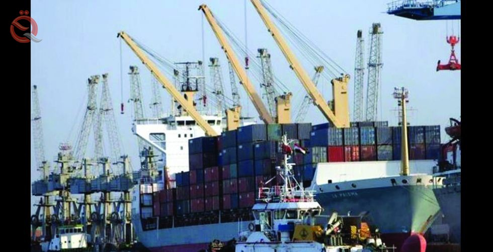 Transportation: Approving the electronic system in the ports 24010