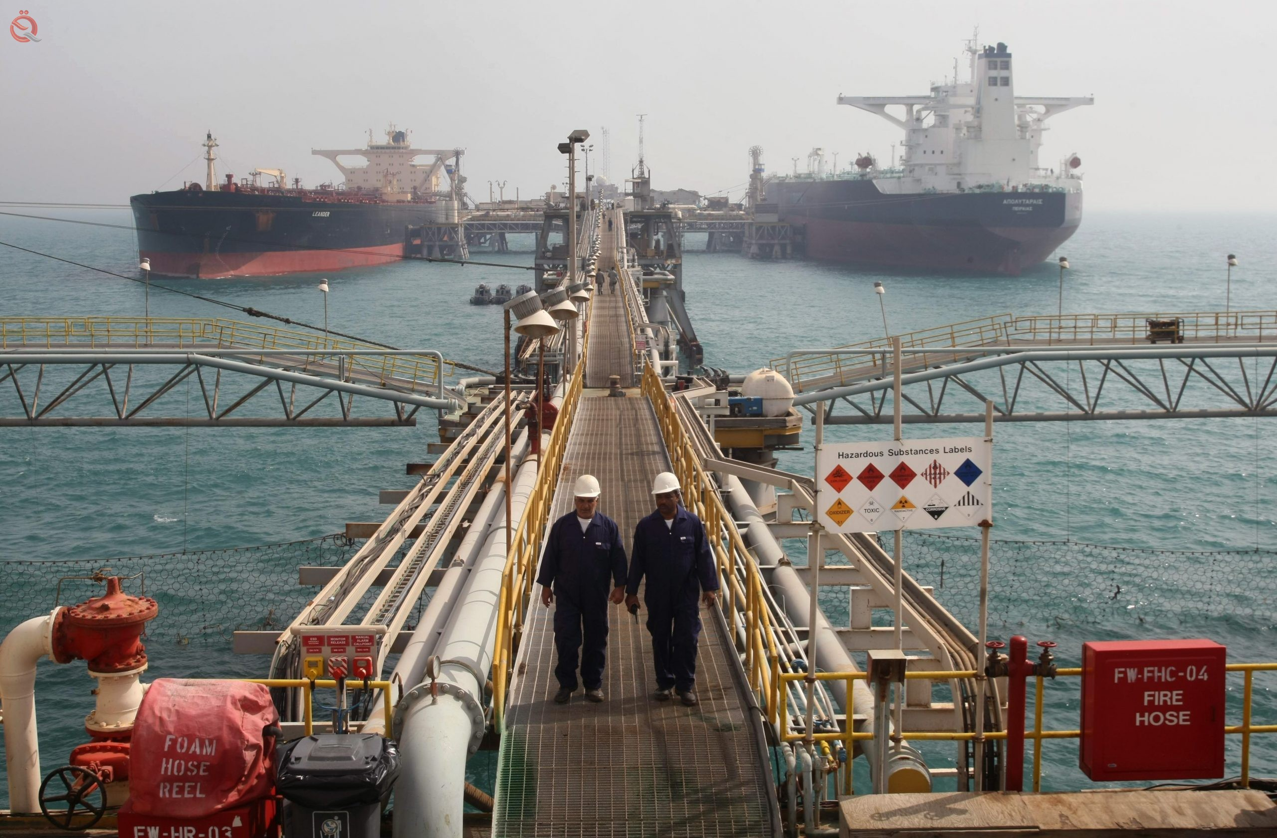 Somehow Iraq sells its oil for free one month of the year and only receives 11 months of revenue 24102