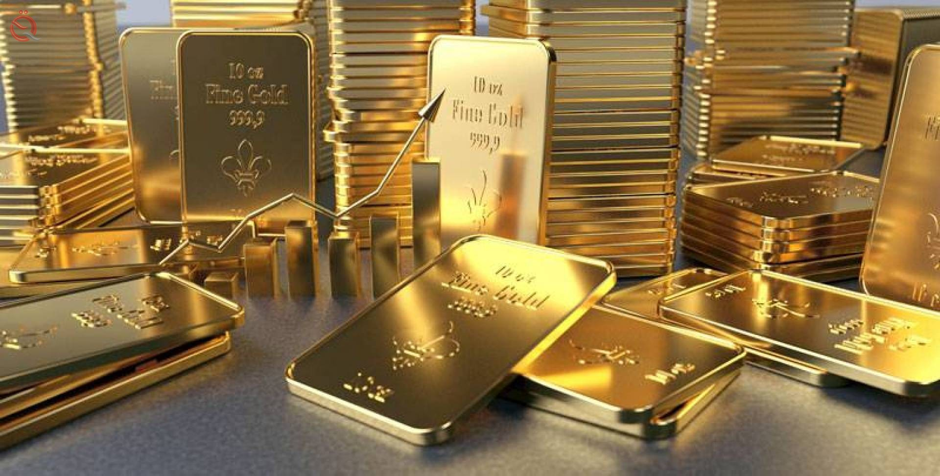 Iraq's gold possession represents 8.5% of the rest of its other currencies 24122