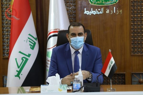 The Minister of Planning announces the imminent opening of a Saudi commercial consulate in Baghdad 24290