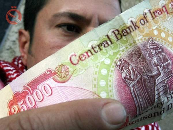 Official acknowledgment: Iraq has a choice between borrowing new or printing currency for its coming days 24442