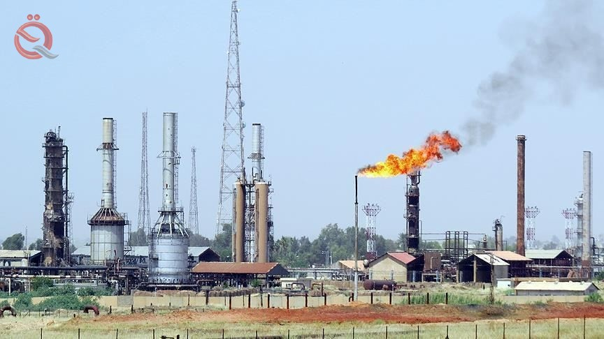 Chinese efforts to seize the US share of Exxon in an oil field in Iraq 24446