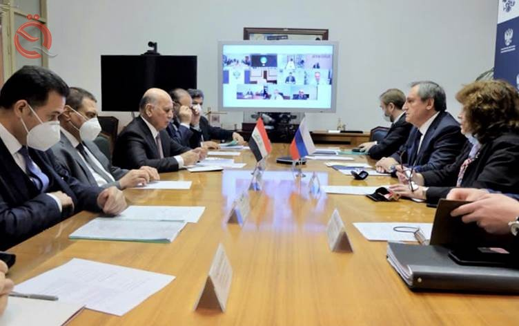Iraq is counting on increasing Russian investments 24560