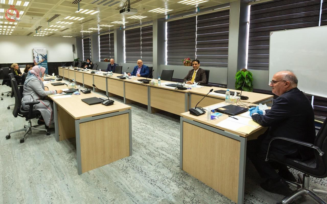 The Center for Banking Studies at the Central Bank holds its first meeting for the year 2020 24642