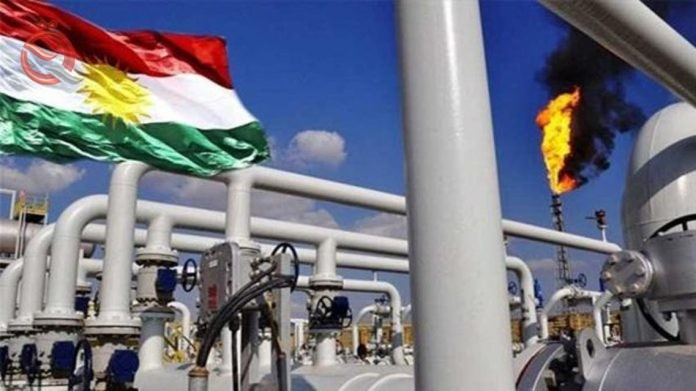 Kurdish parliamentarian: Erbil will not hand over a single barrel of oil to Baghdad 24879