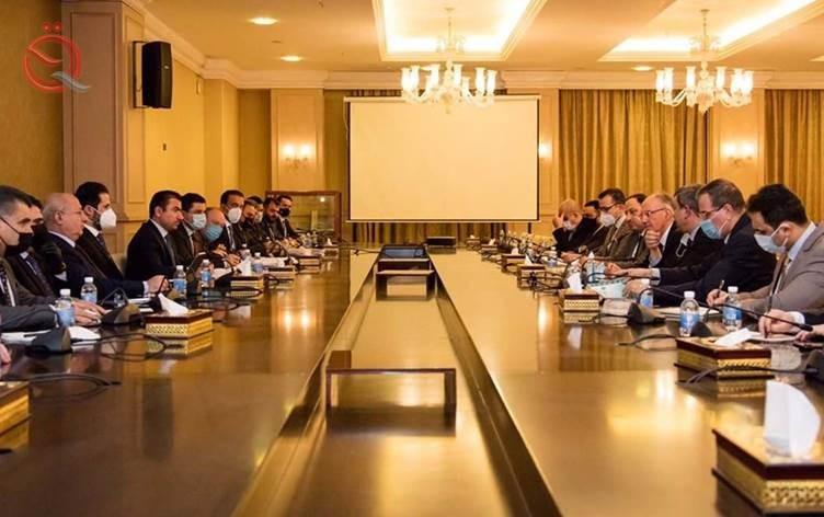 Finance Committee: Kurdistan Region will not deliver 460,000 barrels of oil to Baghdad 24891