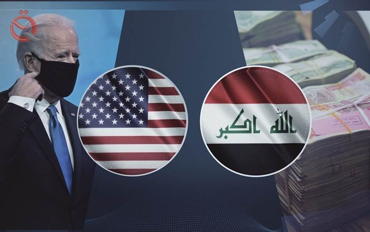 The Iraqi economic meltdown may be Biden's first foreign policy headache 24947