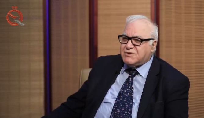 Saleh: There is no binding program currently between Iraq and the International Monetary Fund 25170