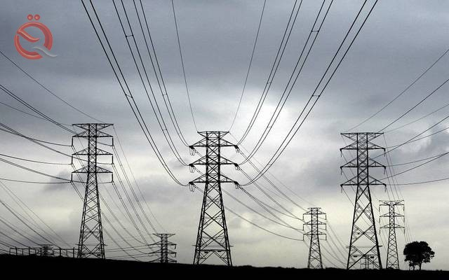 Iraq completes 85% of the electrical connection with the Gulf countries 25180
