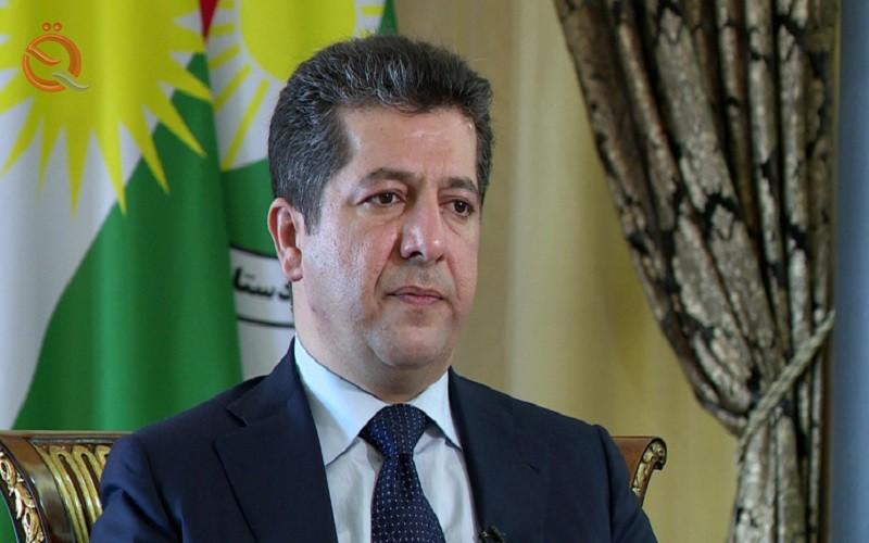 The Kurdistan government calls for the implementation of the financial agreement between Baghdad and Erbil 25276