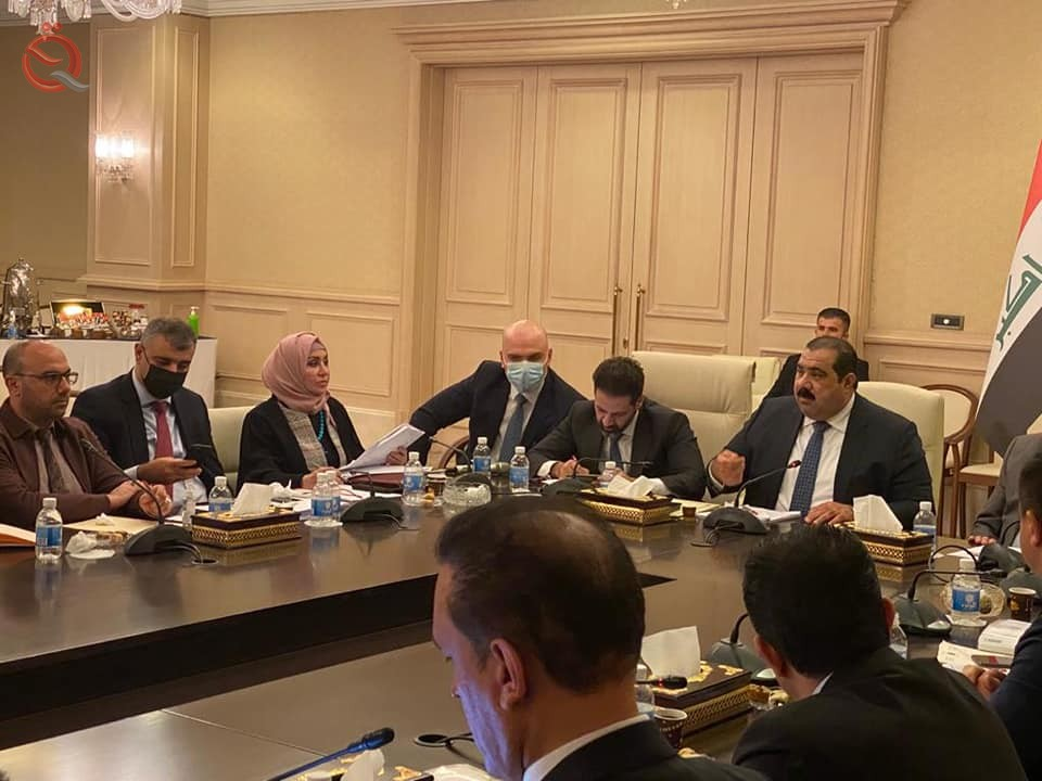 Parliamentary Finance reveals the results of its meeting with the delegation of the regional government 25827