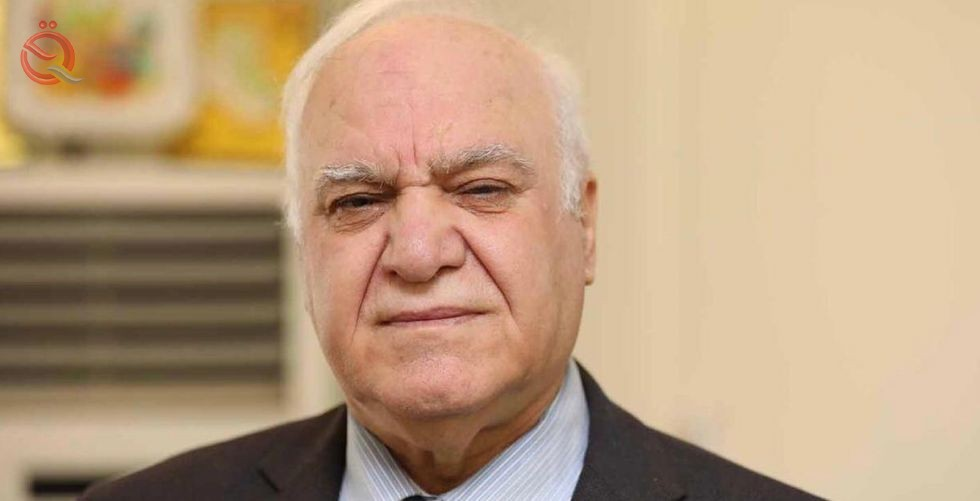 Saleh: Iraq is on the brink of an economic recovery 26298