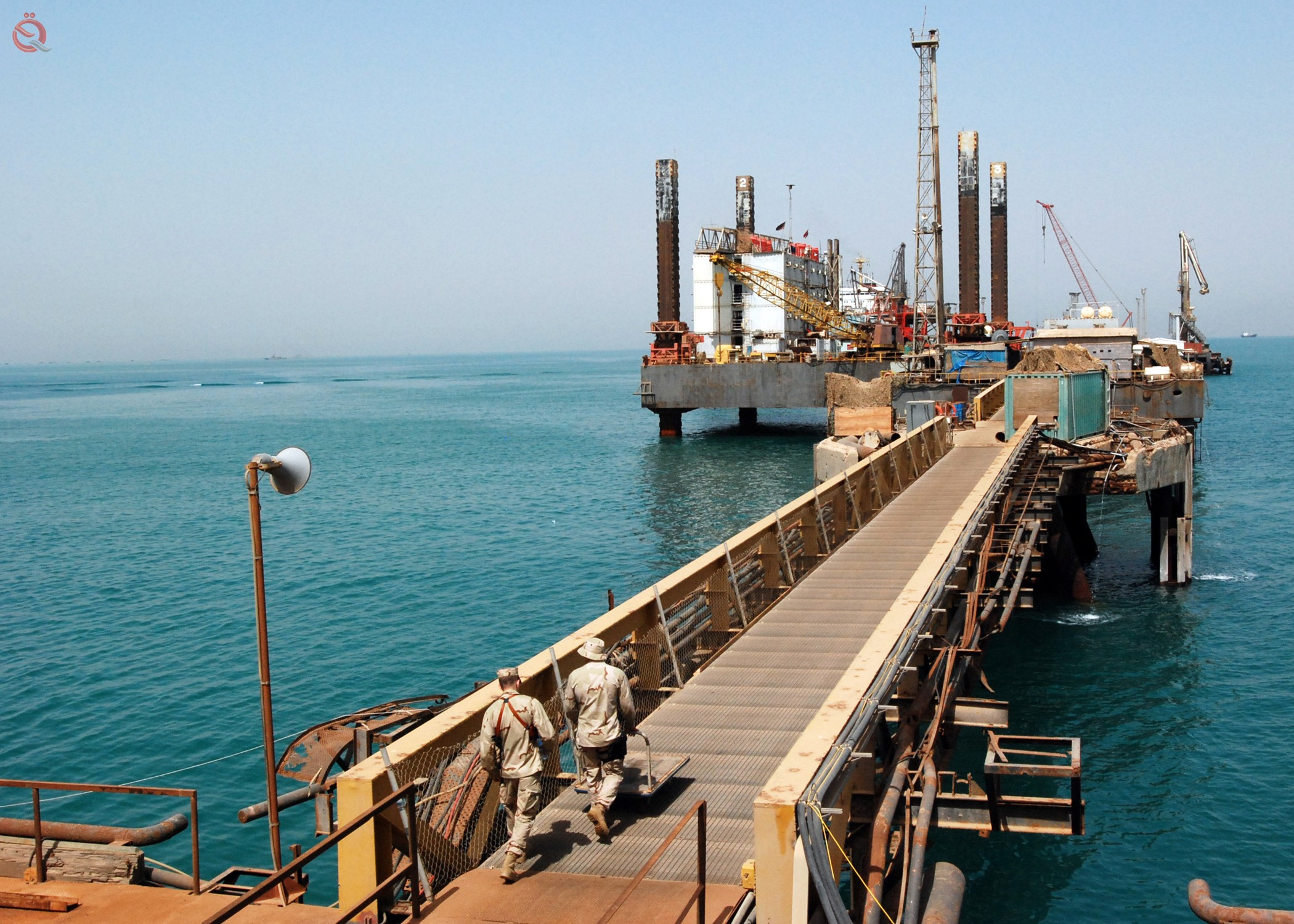 Iraq's oil exports to America exceed 3 million barrels within a month 26500