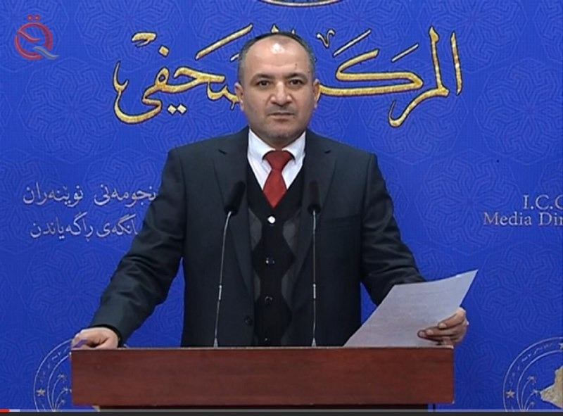Deputy: One trillion dinars, the volume of monthly revenues from the Kurdistan region 26538