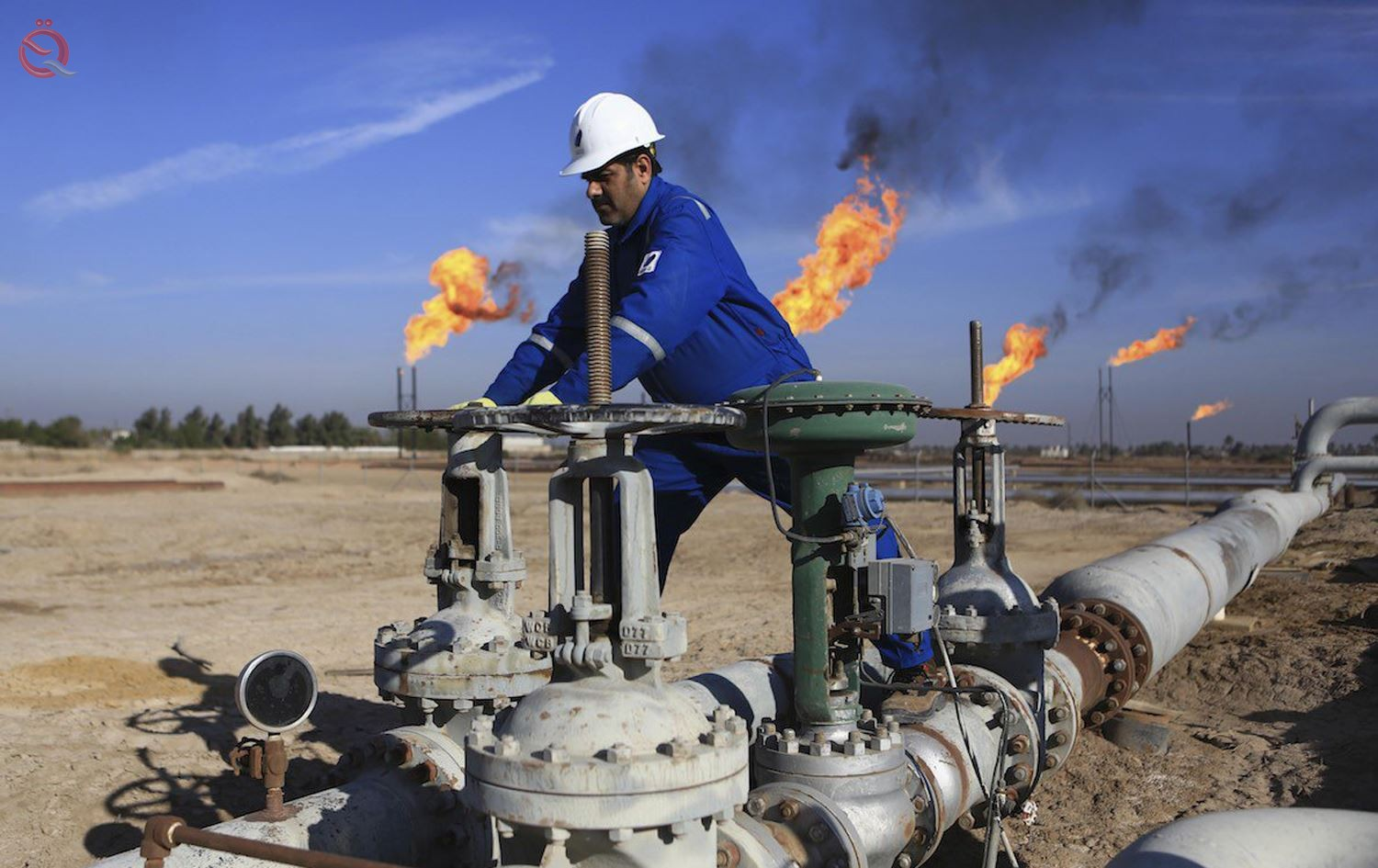 Iraq spent $ 100 billion on foreign oil companies without increasing production 26628
