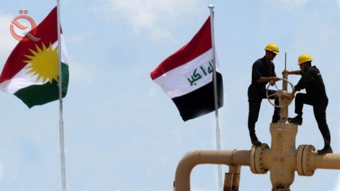 The Kurdistan Region delegation begins last-hour negotiations in Baghdad 26701