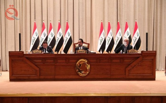 Parliamentary Finance: Parliament will not be able to pass the budget in one session 26819