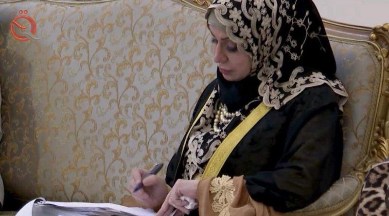 Al-Tamimi talks about the possibility of approving a budget for a period of three years 26984
