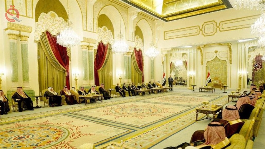 Learn about the most prominent features in the joint Iraqi-Saudi statement 26994