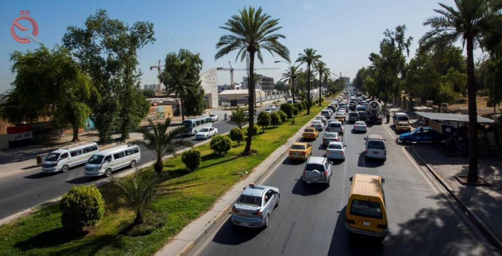 Parliamentary services: one trillion dinars, Baghdad's share of the budget 27020