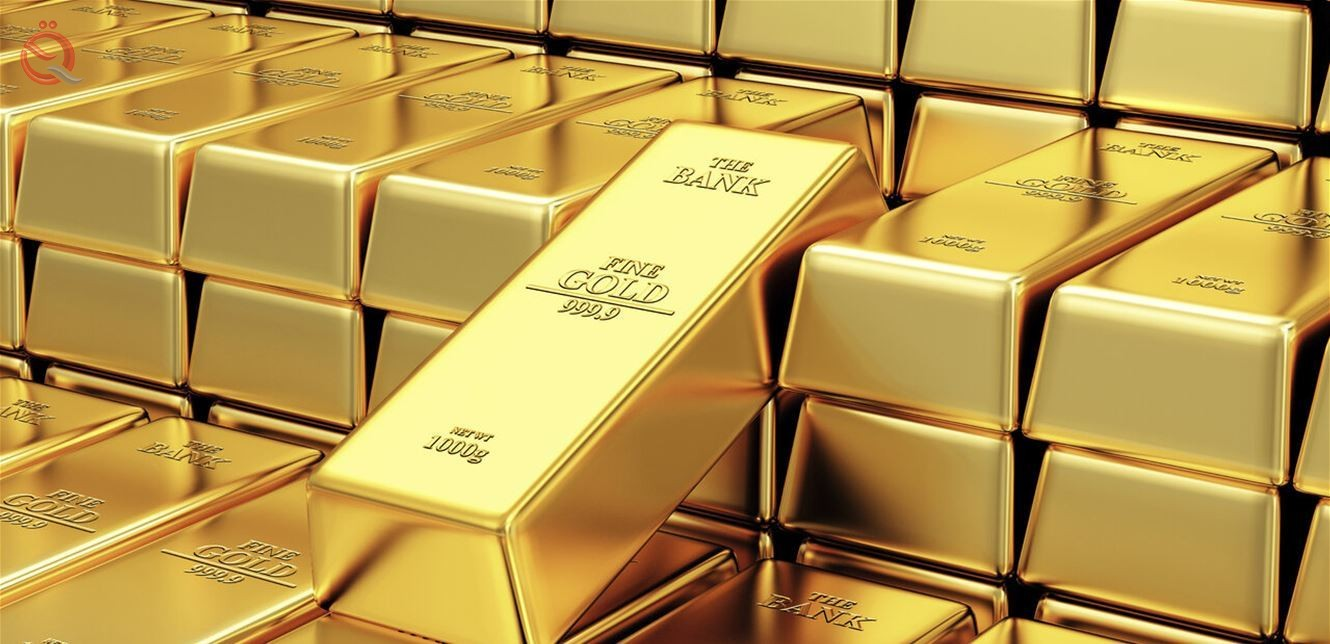 Iraq maintains its rank with the largest gold reserves 27119