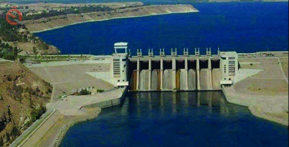Water Resources: Makhoul Dam will enhance water security and provide electricity 27123
