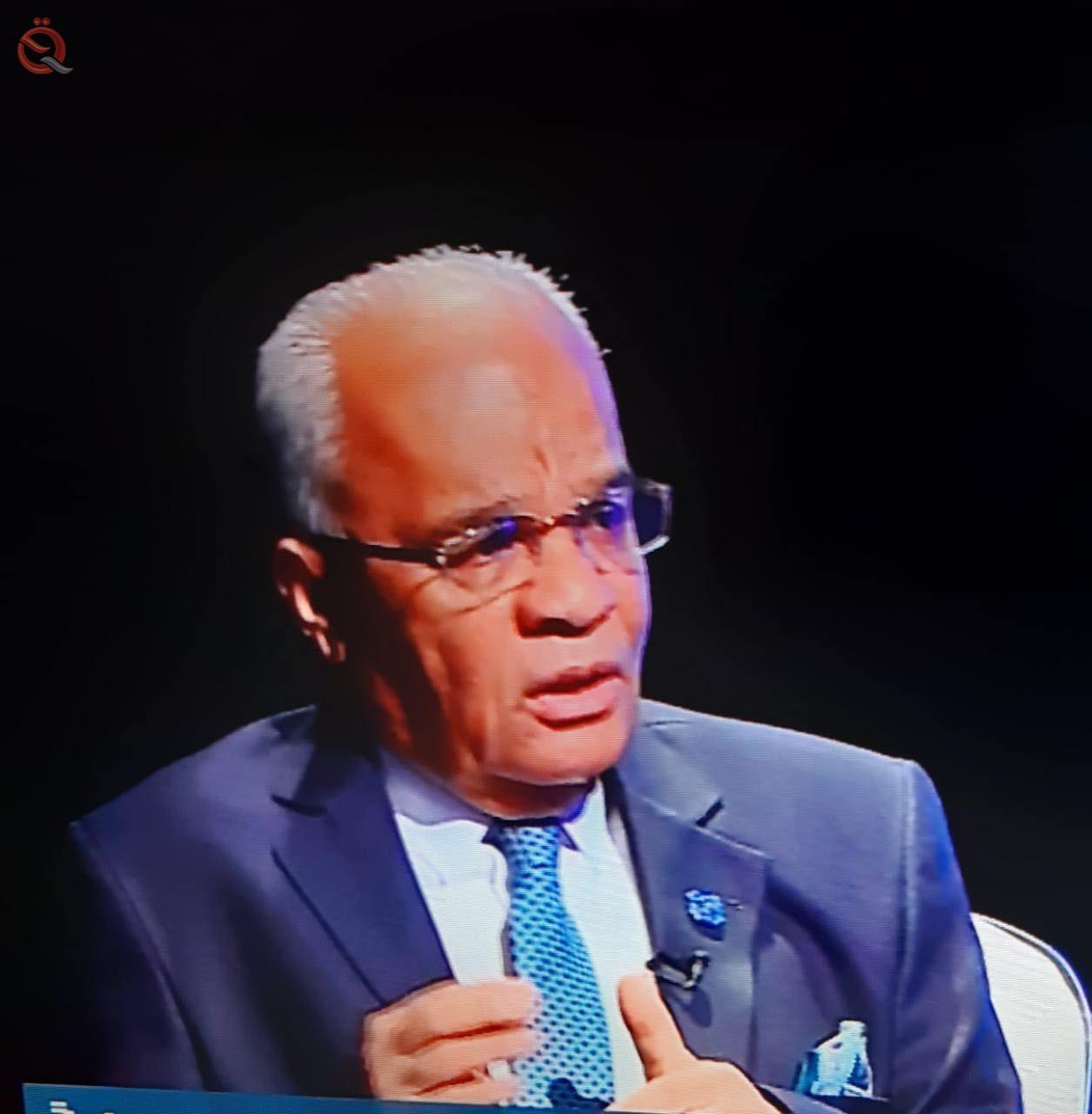 Al-Nasiri: Private banks finance 9,000 small and medium enterprises, at an amount of 443 billion dinars 27382
