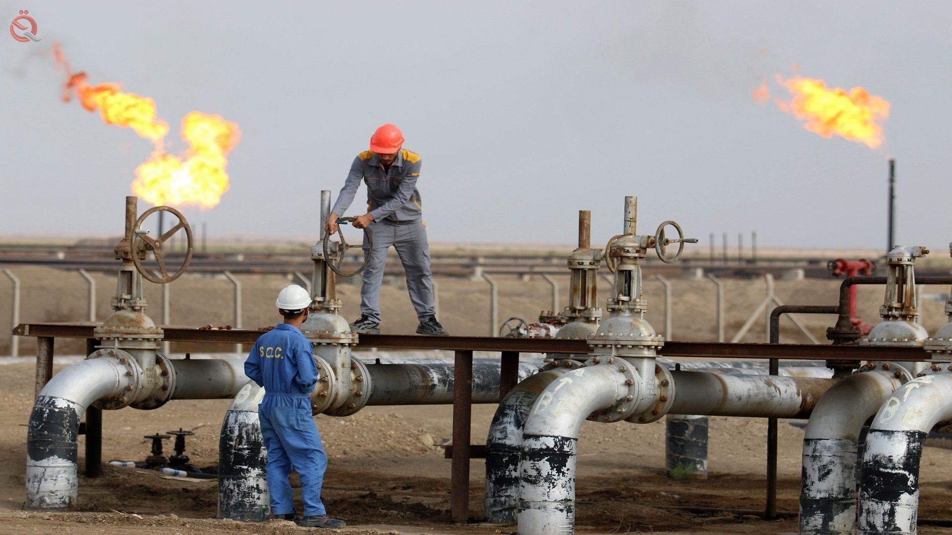 Iraq passes Saudi Arabia with oil exports to America 27496