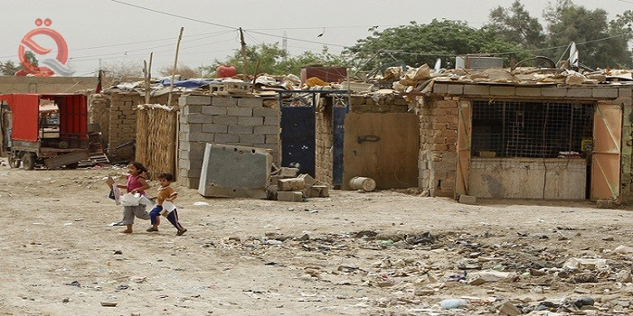Parliamentary services: The new Iraqi cities project is the best solution for slums 27498