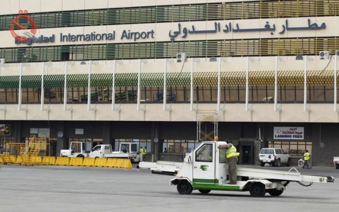 Minister of Transport: We do not have authority over any airport in Iraq 27522