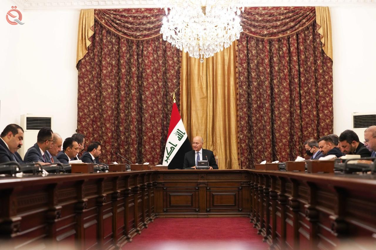 President of the Republic: The draft law on the recovery of corruption proceeds enhances the efforts of state institutions and enables them to combat corruption 27736