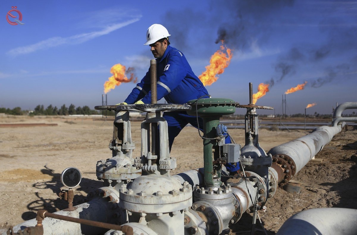 Iraq's oil exports to America halved 28016