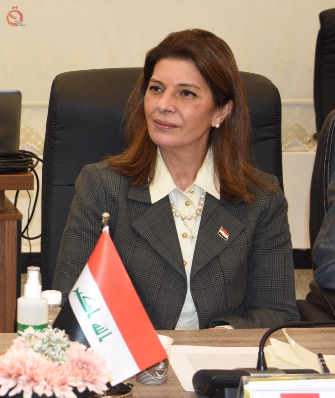 Investment Authority: Total's presence in Iraq confirms that the investment environment is attractive 28036