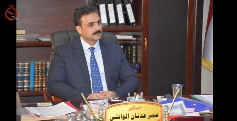 An Iraqi-Saudi agreement to facilitate trade exchange through the ports 28068