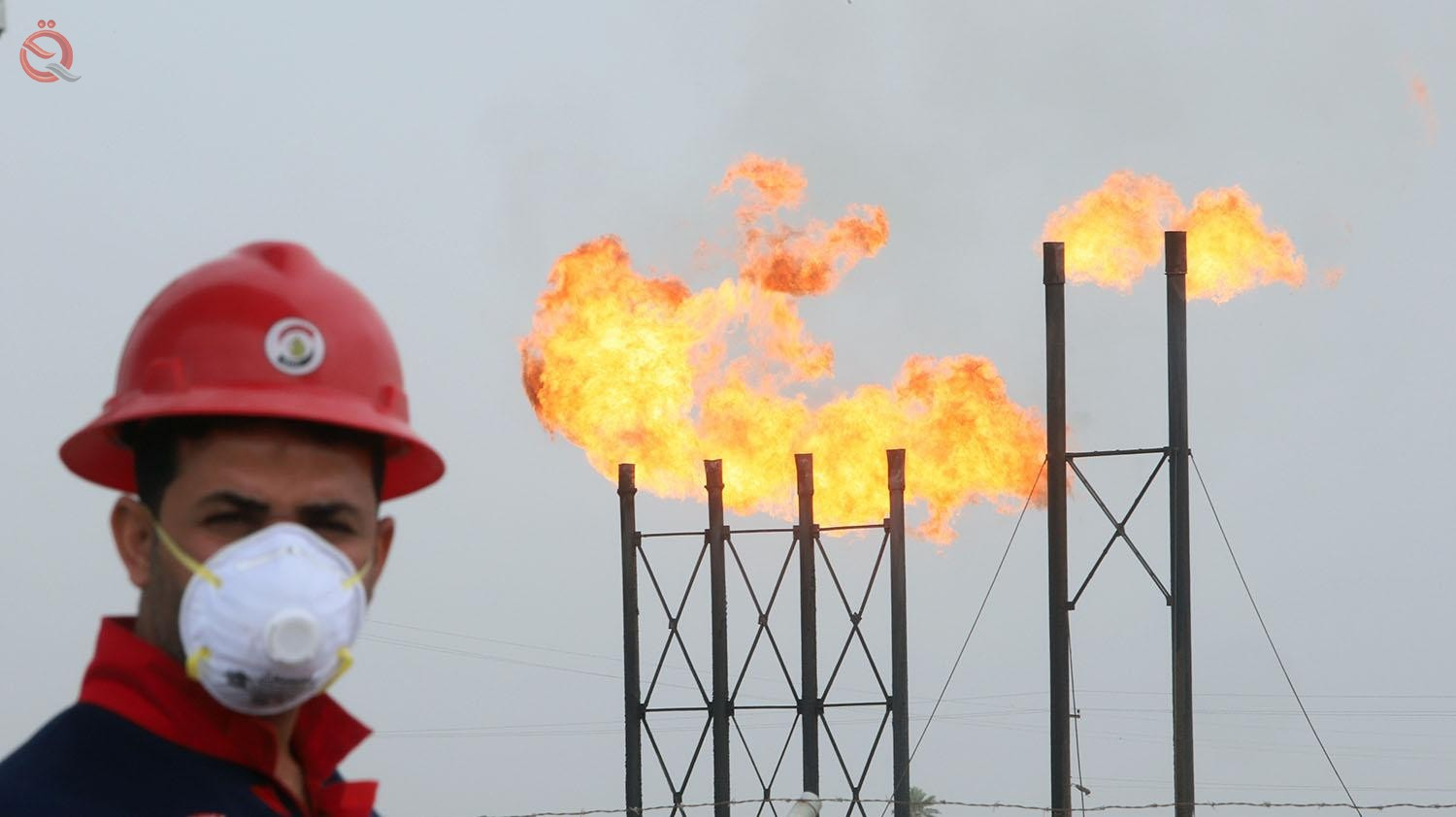 Iraq signs a $360 million loan agreement to stop gas flaring in Basra 28082