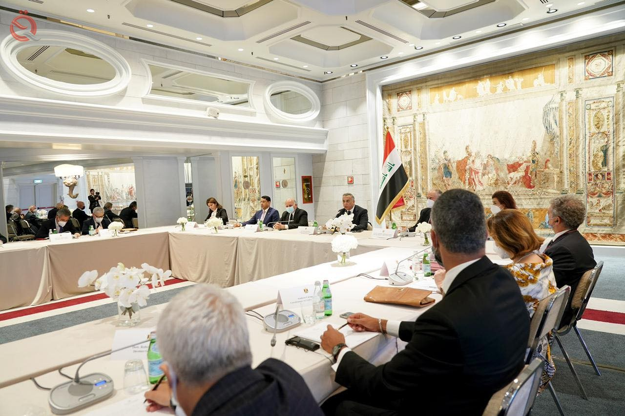 Al-Kazemi: Work is underway to open a direct flight between Baghdad and Rome 28138