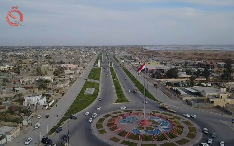The New York Times: Anbar is booming with local investments and huge construction projects 28298
