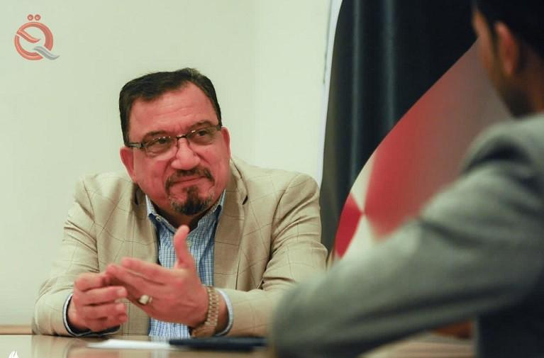 Al-Kazemi's advisor expects to provide 20 million Iraqis to the housing initiative 28366