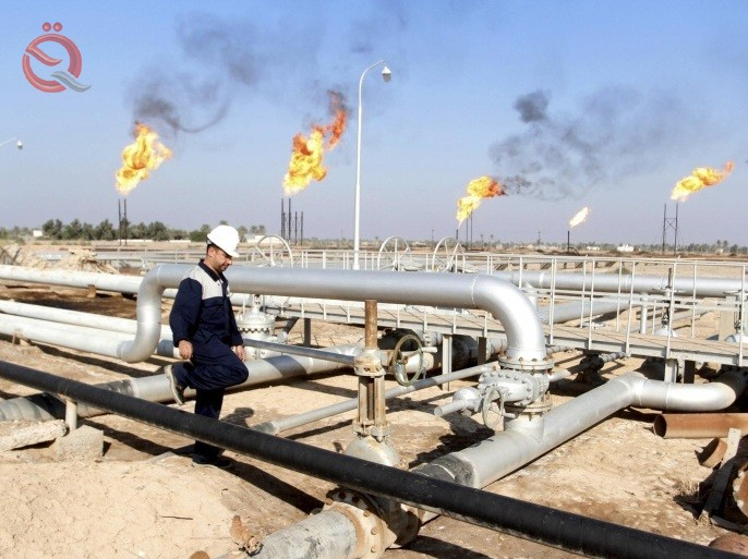 Iraq's oil exports to China fell by 40% 28382