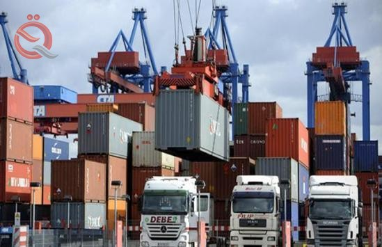 Jordan exports goods to Iraq worth 15 billion dollars in 15 years 28396
